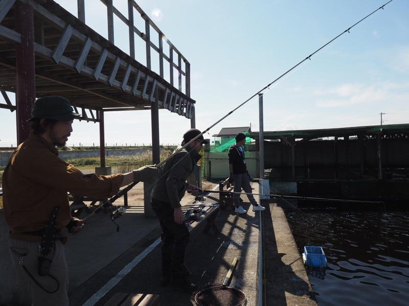 九十九里海釣りセンター