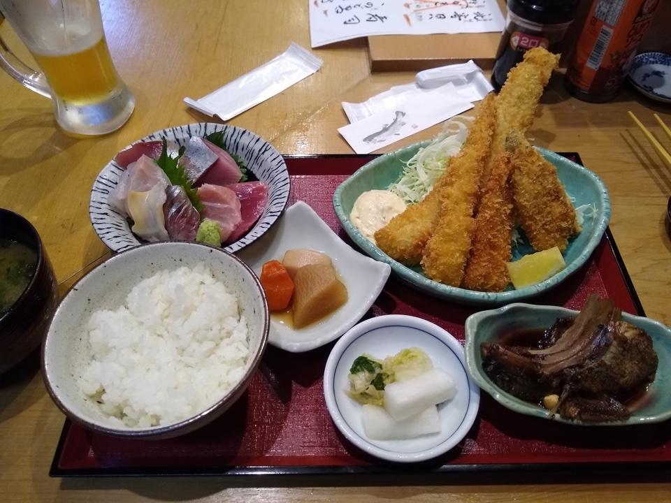 金沢の食材食堂