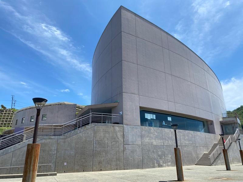 男鹿半島の水族館🐟