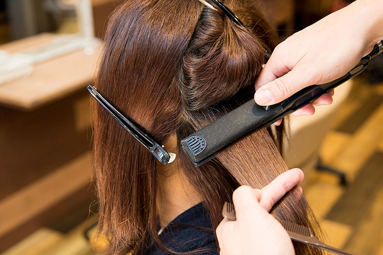 Livewell -hair works-